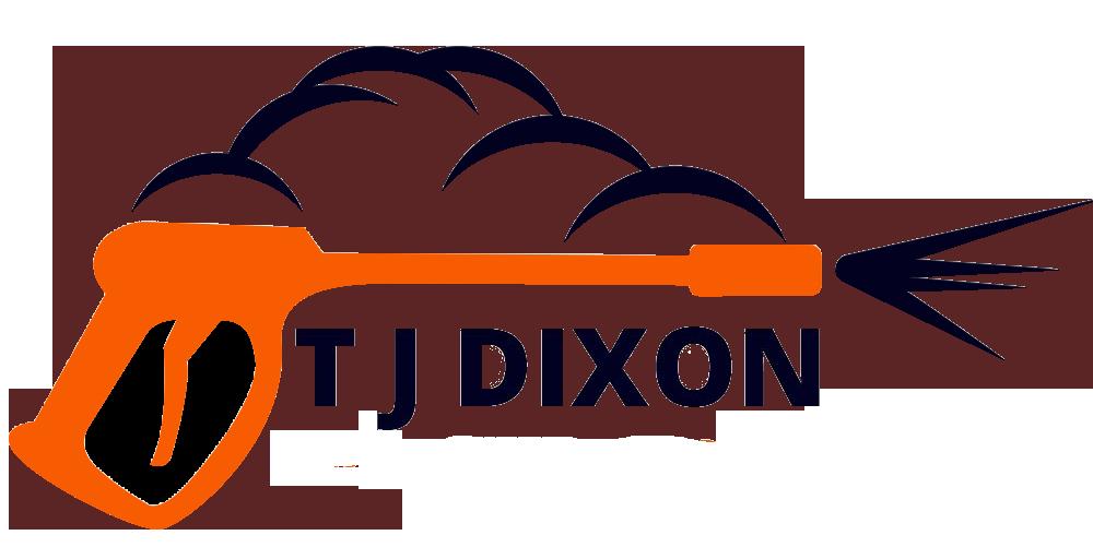 TJ Dixon Pressure Washing Services
